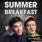 PodcastSummerBreakfast
