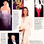 Demi Moore, Andrew Ettinghausen, Jodie Forster, Ivana Trump, Bob Geldof p6