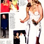 Jeanne Little, Maria Venuti, Fairlie Arrow, Blakeney twins, Julia Roberts p8